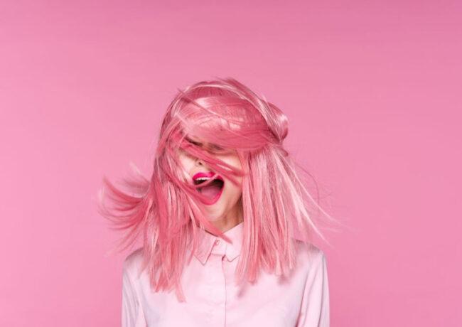 نکات رنگ کردن مو و حفظ مراقبت از سلامت مو