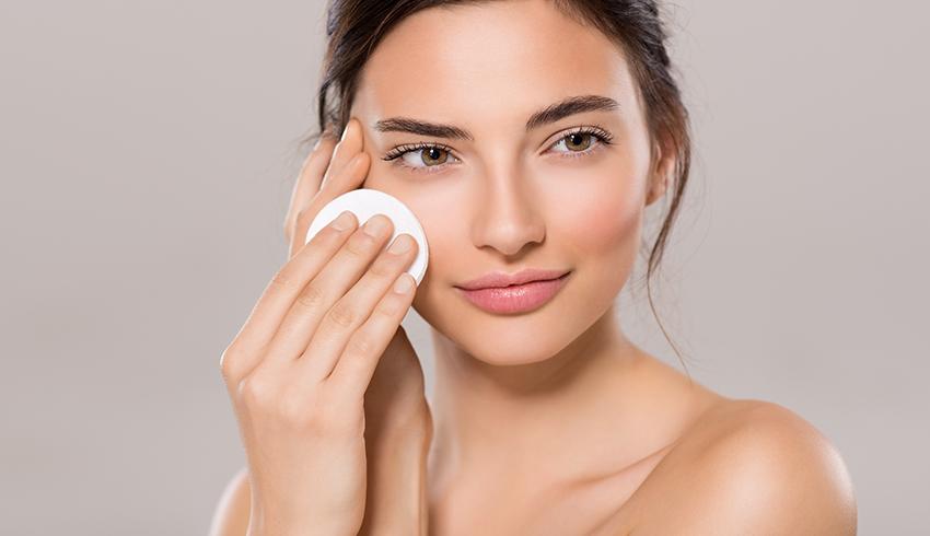 لایه برداری پوست چیست؟