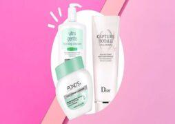 بهترین پاک کننده آرایش صورت مناسب انواع پوست ها